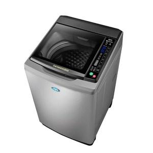 SANLUX 三洋SW-15DAGM 時尚灰15公斤單槽洗衣機