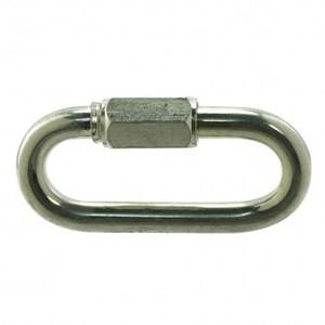 鍍鋅快接環10mm-2pc