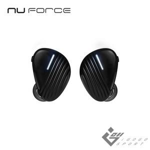 NuForce BE Free8 真無線藍牙耳機黑色