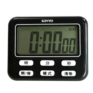 KINYO 電子式正倒數計時器TC-10