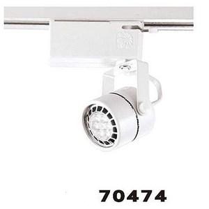 YPHOME 5W 白色軌道燈一組三入 5070474D 白色3000K 5W 50704