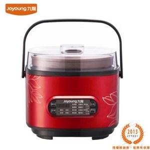 三多4F 九陽 JYZS-Q3521M 智慧溫控紫砂煲 智慧煲煮程式,