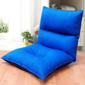 【KOTAS】迪克舒適和室椅(藍)