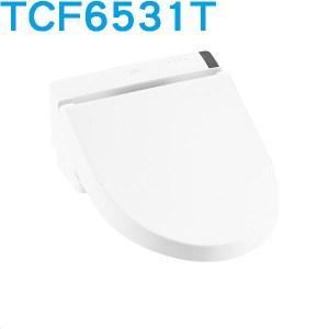 TOTO Washlet 溫水洗淨便座 TCF6531T SR