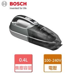 【BOSCH 博世】無線吸塵器-星燦銀-BHNL2140TW