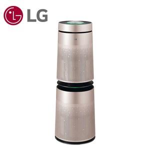 LG 樂金 PuriCare 360° 空氣清淨機 AS951DPT0 (玫瑰金