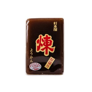 日本杉本屋厚切羊羹-煉味150g