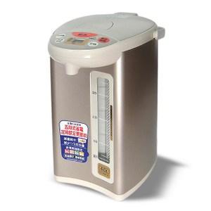 象印4段定溫電動熱水瓶4公升 CD-WBF40