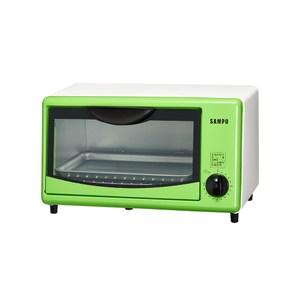 聲寶8公升電烤箱-KZ-SL08