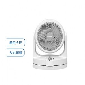 日本 IRIS 空氣循環扇 PCF-HD15 特殊設計集中強力渦漩