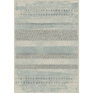 喬勒地毯100x140cm 亞籃