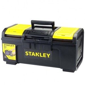 """Stanley 19"""" one touch 工具箱"""
