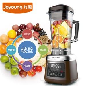 Joyoung 九陽 全營養精萃調理機 JYL-Y8M ★7種智慧程序享受百種美
