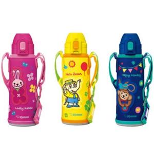 【象印】0.52L童用保溫瓶-桃紅色 SD-CAE50-PA