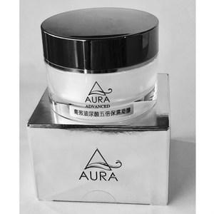 AURA高效玻尿酸五倍保濕凝膠(30ml)*1--買一送一
