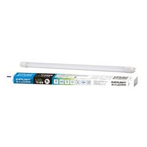 (組)億光三代LEDT8燈管9W 2尺白-2支