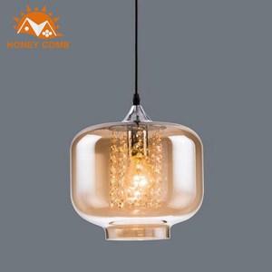 【Honey Comb】時尚單吊燈(LB-31551)