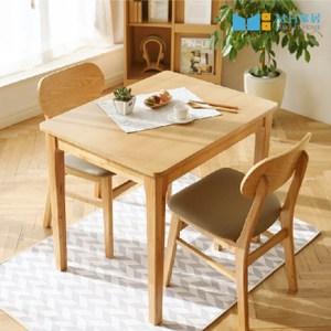 【MH家居】餐桌 桌子 雙人餐桌 韓國 法爾松2人餐桌