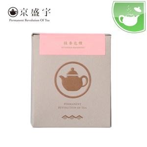 【京盛宇】原葉茶輕巧盒(桂香包種20g)