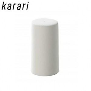 日本Karari珪藻土鹽調味罐HO1842
