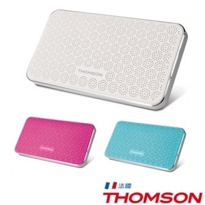 THOMSON  TM-TCDT11U  藍牙隨身音響白