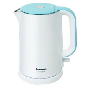 【Panasonic國際牌】1.2L雙層隔熱電水壺 NC-HKD121