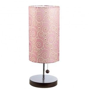維雅木質桌燈