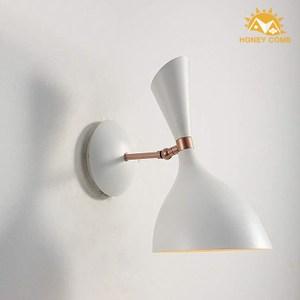HONEY COMB 北歐風後現代造型壁燈 雙色款 TA8793 典雅白