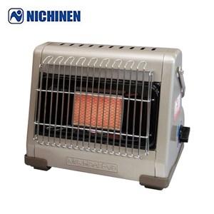 【NICHINEN】日本製兩用瓦斯暖爐 KH-013(暖爐)