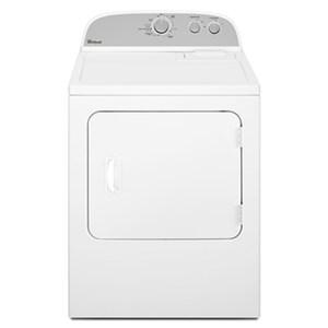 【Whirlpool惠而浦】 12公斤 瓦斯型 乾衣機 WGD4815EW