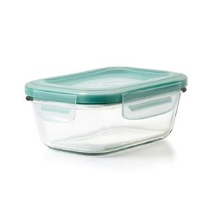 OXO 耐熱玻璃保鮮盒0.4L