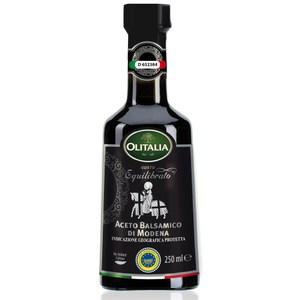 義大利奧利塔陳年葡萄醋250ml