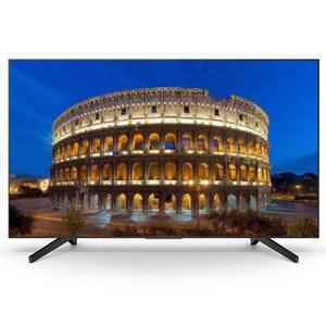 SONY 43型4K高畫質數位液晶電視 KD-43X7000F