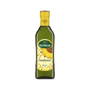 義大利奧利塔頂級葵花油500ml