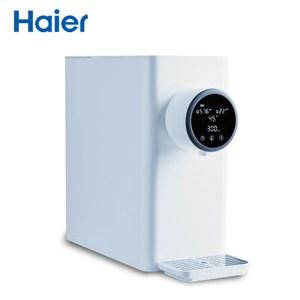 【Haier 海爾】小白鯨 5L免安裝RO瞬熱式淨水器 (WD501)