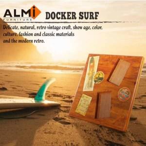 ALMI DOCKER SURF- PHOTO FRAME LARGE造型相框