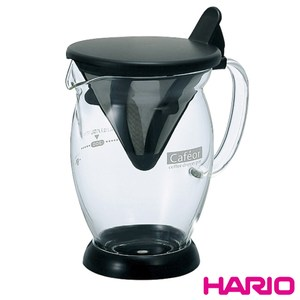 【HARIO】免濾紙咖啡分享杯 / CFO-2B