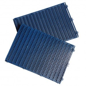 排水板 藍 45x30cm 10入