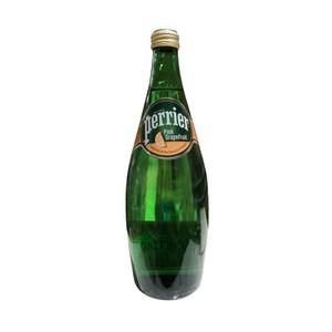 法國沛綠雅氣泡天然礦泉水葡萄柚750ml