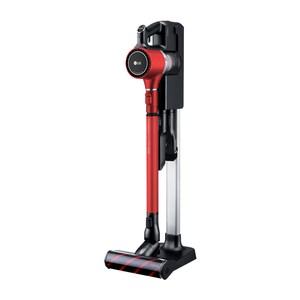 LG直立吸塵器紅PLUS-A9PBED2R
