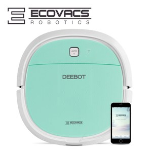 ECOVACS 智慧清潔機器人 DA3G  MINI2