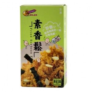 海苔芝麻素香鬆(盒)