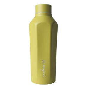 boii|本因保溫瓶450ml(芥末黃)