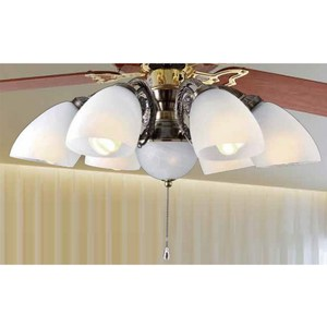 【大巨光】吊扇用燈具(BM-91091)