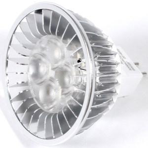 ADATA 威剛 LED MR16 杯燈(投射燈) 6W 黃光 AL-MR16-6W30