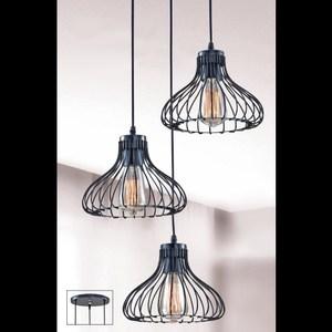 【大巨光】吊燈_中-LED(LW-08-3521)
