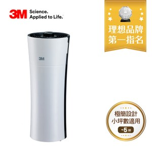 3M 淨呼吸淨巧型空氣清淨機 (適用2-5坪)