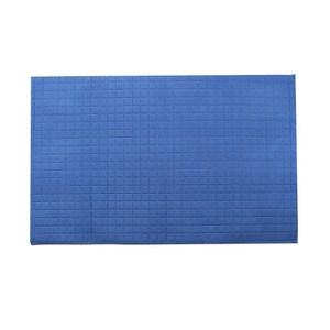 牛仔布折疊毯100*150