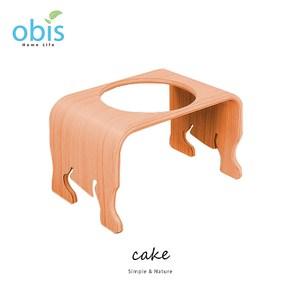【OBIS】cake法鬥狗碗架