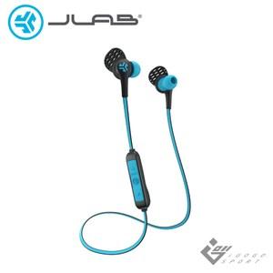 [特價]JLab JBuds Elite 藍牙運動耳機藍色